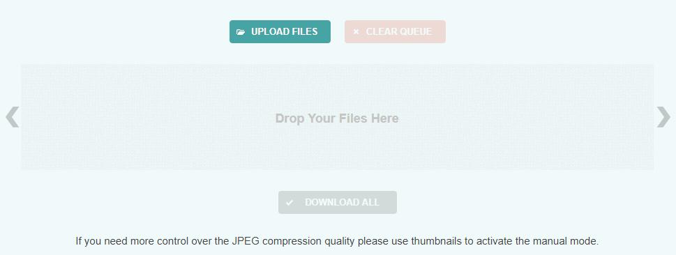 A sikeres céges weboldalon kicsi méretű képeket kell használni!