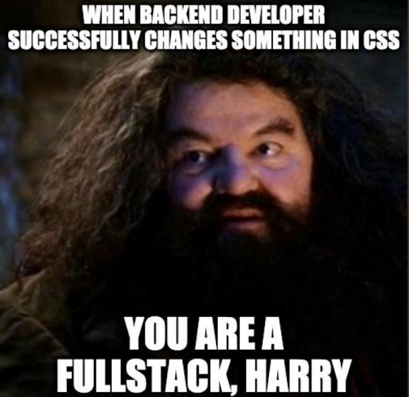 Minden webprogramozónak megéri a CSS-t elsajítátania egy alap szinten.