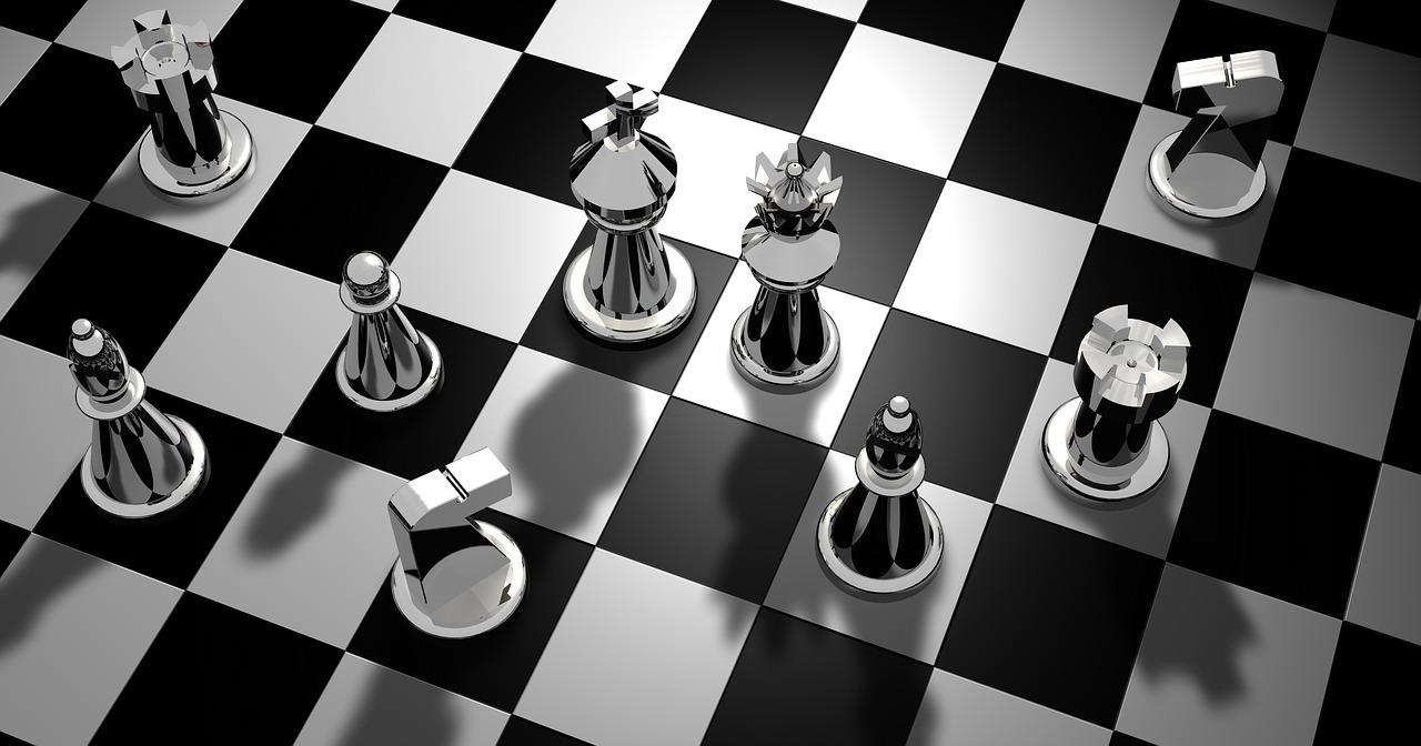A stratégia megfelelő átgondoltsága nagyon fontos az eredmény szemponjából.