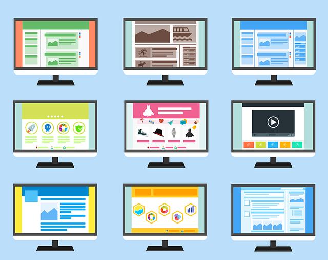 Szeretnél reszponzív, modern, letisztult, keresőoptimalizált honlapot?